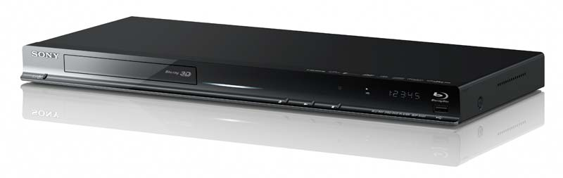 BDP-S480 Sony Blu-ray Disc Player