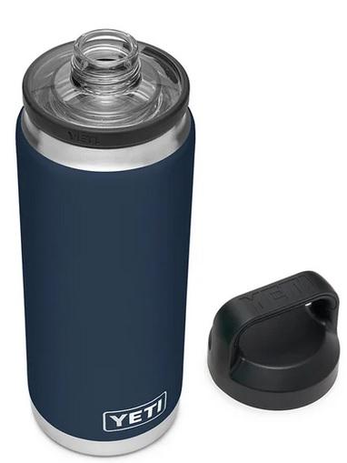 Yeti 26oz. Rambler Bottle with Chug Cap