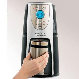 47474 BrewStation Deluxe 12-Cup Coffeemaker