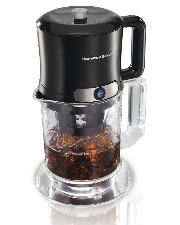 40912R Hamilton Beach ICED COFFEE/TEA MAKER