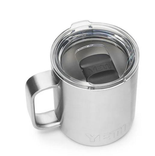 YETI 10 oz. Rambler Stackable Mug with MagSlider Lid