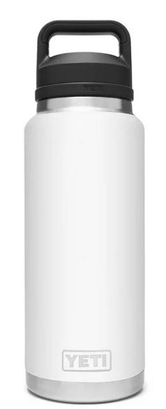 Yeti 36oz. Rambler Bottle with Chug Cap