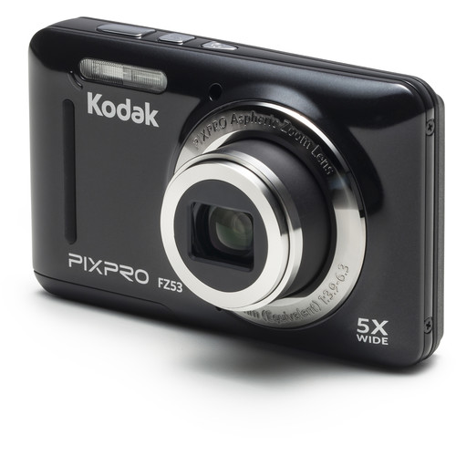 Kodak Mini Shot Digital Dye-Sub Instant Camera Black