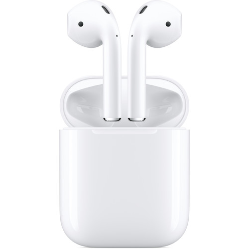 Apple Airpod with Charging Case (2nd Gen)