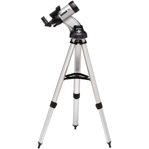 788890 Bushnell Northstar 300 x 90mm Motorized Telescope w/ Real Voice Output
