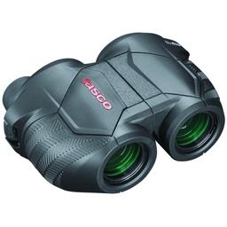 100825 Tasco  8x25 Black Porro Focus Free