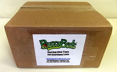BuggyBeds® Bulk Packed (144)