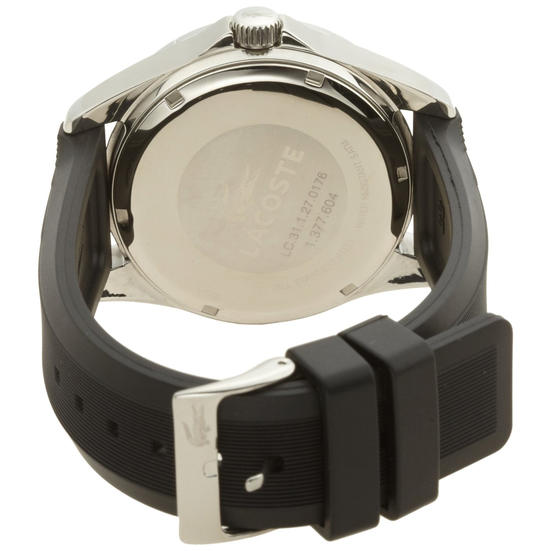 2010481 Lacoste Men's Lacoste Sport Navigator Automatic Watch