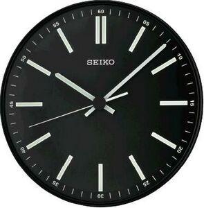 Seiko QXA521JLH Luminous Hands Wall Clock