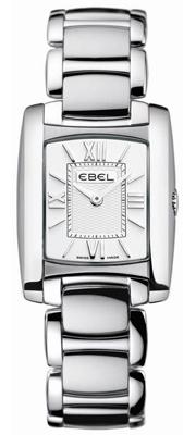 Brasilia Women's stainless steel bracelet watch