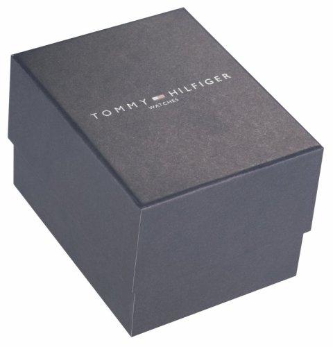 1790684 Tommy Hilfiger Men's Brown Sport Multi Eye Stainless Steel Watch