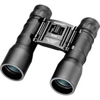 ES1632D  Tasco 16x32 Essentials Binocular (Clamshell)