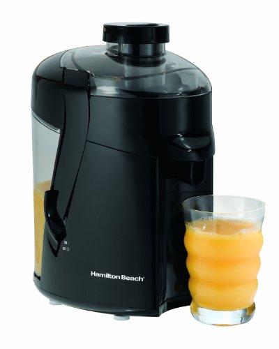 67801 Hamilton Beach Health Smart Juice Extractor