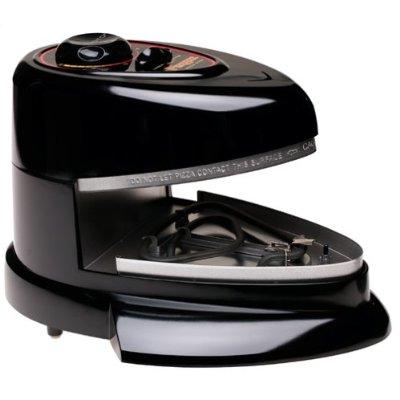 03430 Presto Pizzazz® plus rotating oven