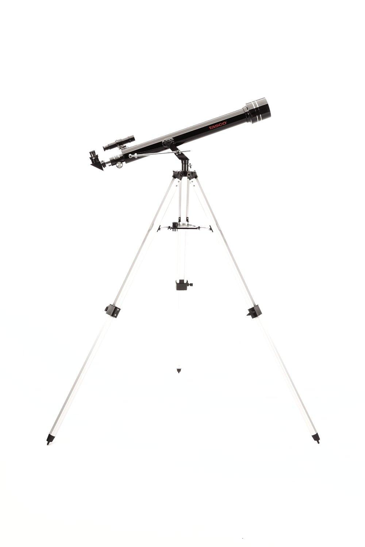 30060800 Tasco Novice Refractor Telescope (800-mm x 60-mm)