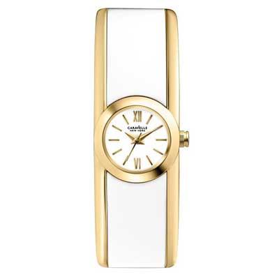 44L144 Caravelle New York Ladies' Watch