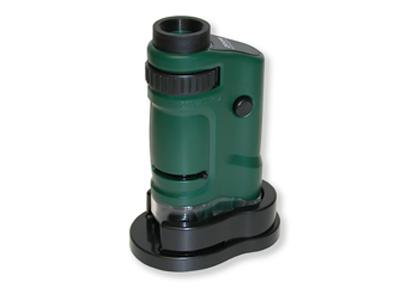 MM-24 Carson MicroBrite™ Pocket Microscope