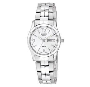 EQ0540-57A Citizen Ladies Stainless Steel Quartz Watch