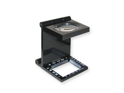 LT-30 Carson LinenTest 5x power 30mm magnifier
