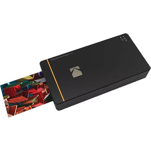 Kodak Mini 2 Dye Sub Mobile Printer - Black