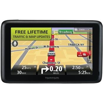 2435TM TomTom GO Voice Recognition GPS