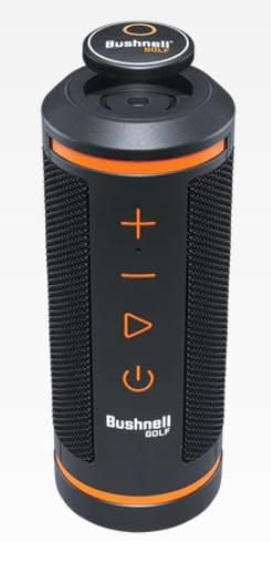 361910 Wingman Bluetooth Speaker by Bushnell