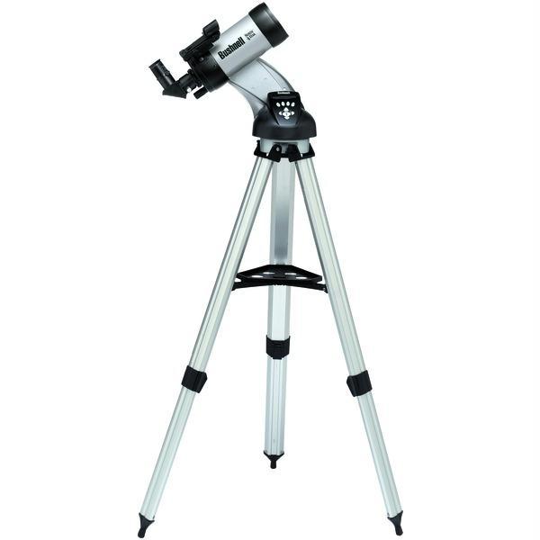 788840 Bushnell North Star Telescope - 100 mm - Maksutov-Cassegrain catadioptrics