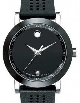 606507 Movado Men's Circa Chronograph Watch
