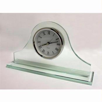 T52 Glass Clock