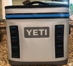 YHOPF8 Yeti Hopper Flip 8 Soft Cooler