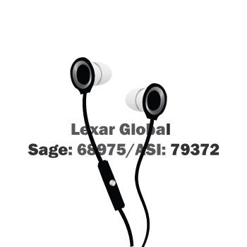 CVE-102 Coby tangled Free Stereo Earbuds