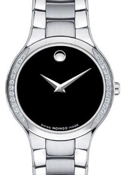 606385 Movado Womens Watch Serio Collection