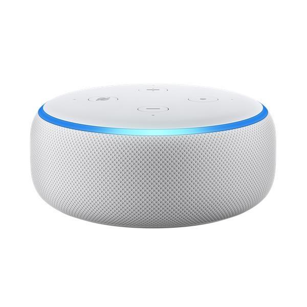 B0792R1RSN Amazon Echo Dot 3rd Generation in Sandstone
