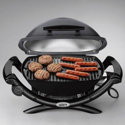 55020001 Q 2400 Portable Electric Grill