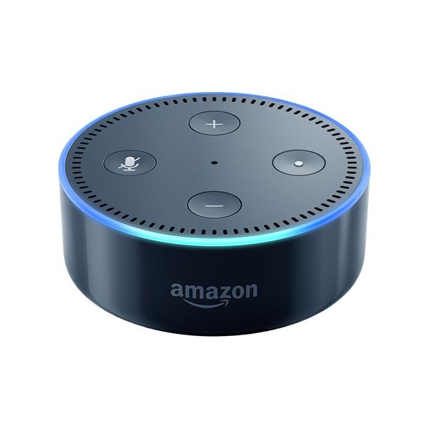 B01DFKC2SO Amazon Echo Dot Bluetooth Speaker