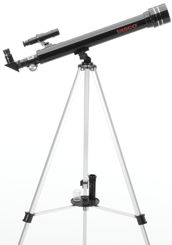 30050600 Tasco Novice Refractor Telescope (600-mm x 50-mm)