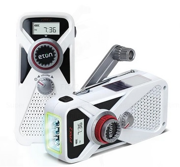 FRX2 American Red Cross Compact Weather Radio