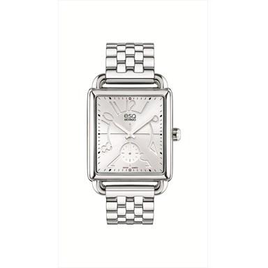 07101407 ESQ by Movado Ladies Origin Stainless Steel Watch