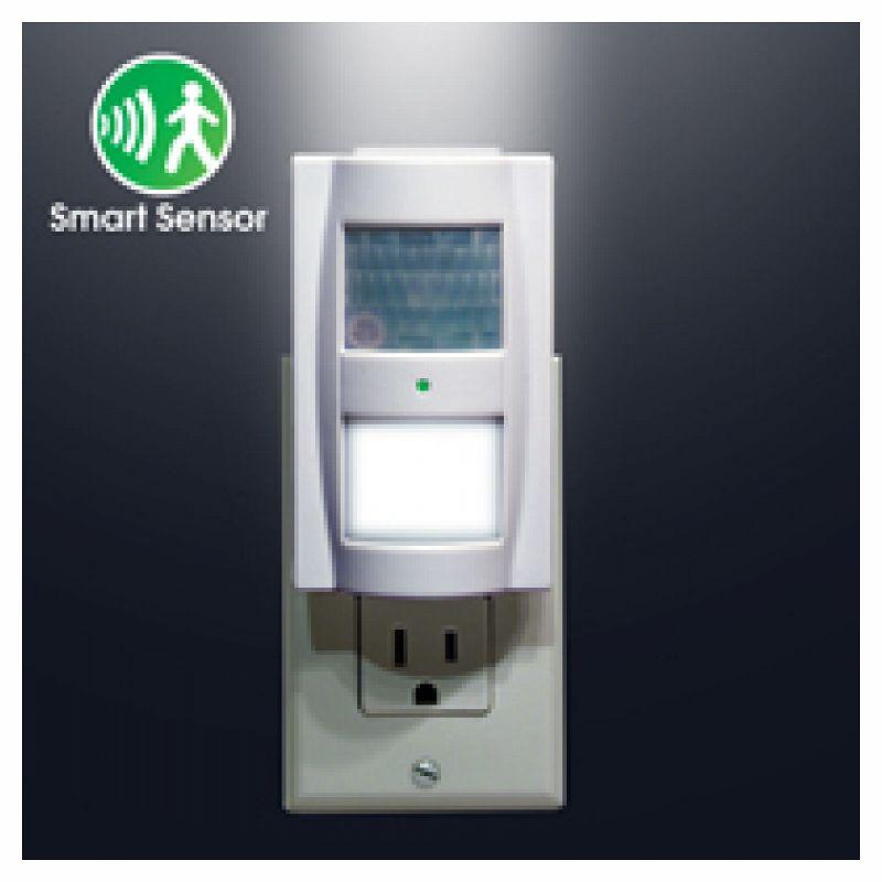 Datexx SENTINA - 4-in 1 Emergency Ready Smart LED Lighting System