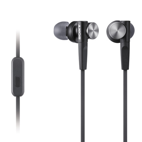 MDR-XB50AP Sony Extra Bass Earbud Headset