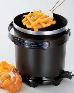 05420 FryDaddy Electric Deep Fryer