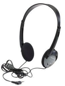 RP-HT21 Panasonic Lightweight Over The Ear Earphones
