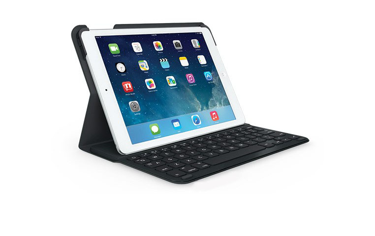 Ultrathin Keyboard Folio for iPad Air