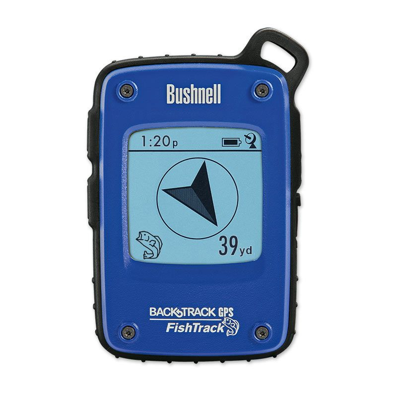 360600 Bushnell BackTrack FishTrack