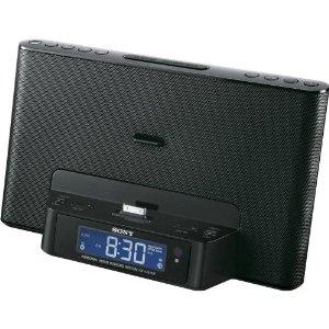ICFCS15iPSIL Sony 30-Pin iPod/iPhone Speaker Dock