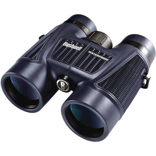 158042 Bushnell 8x42 H2O Roof Binocular