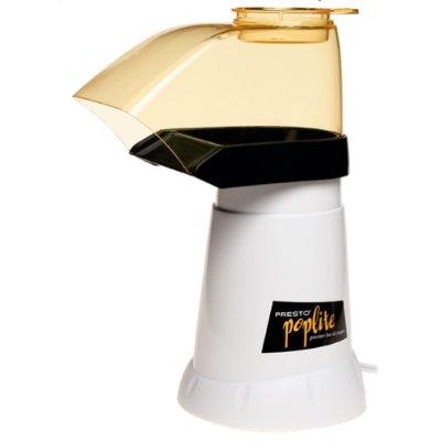 04820 Presto PopLite Hot Air Popcorn Popper