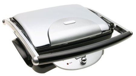 CGH800 De'Longhi Contact Grill and Panini Press