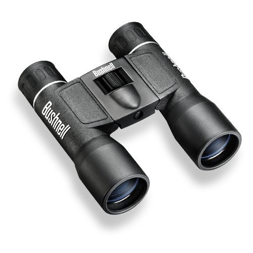 131632 Bushnell Powerview 16x32 Compact Folding Roof Prism Binocular